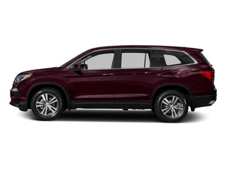The New Honda Pilot