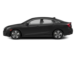 The New Civic Sedan